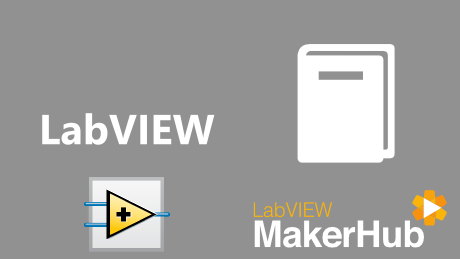 Get LabVIEW [LabVIEW MakerHub]