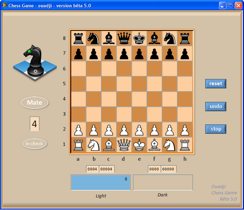 Labview Chess Game With Ai Labview Makerhub